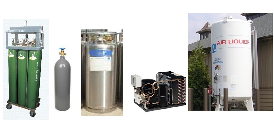 thermal solutions manufacturing